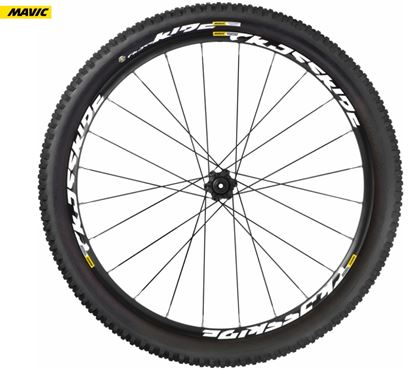 "Picture of CROSSRIDE Disk UST 27,5"" 2017 WTS Quest 2,40 -pár"