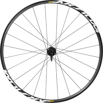 Picture of AKSIUM Disk CL 2017 SHIMANO - zadní