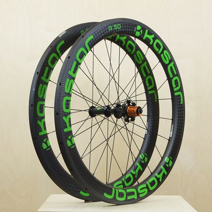 Picture of KASTAR R55  T Green